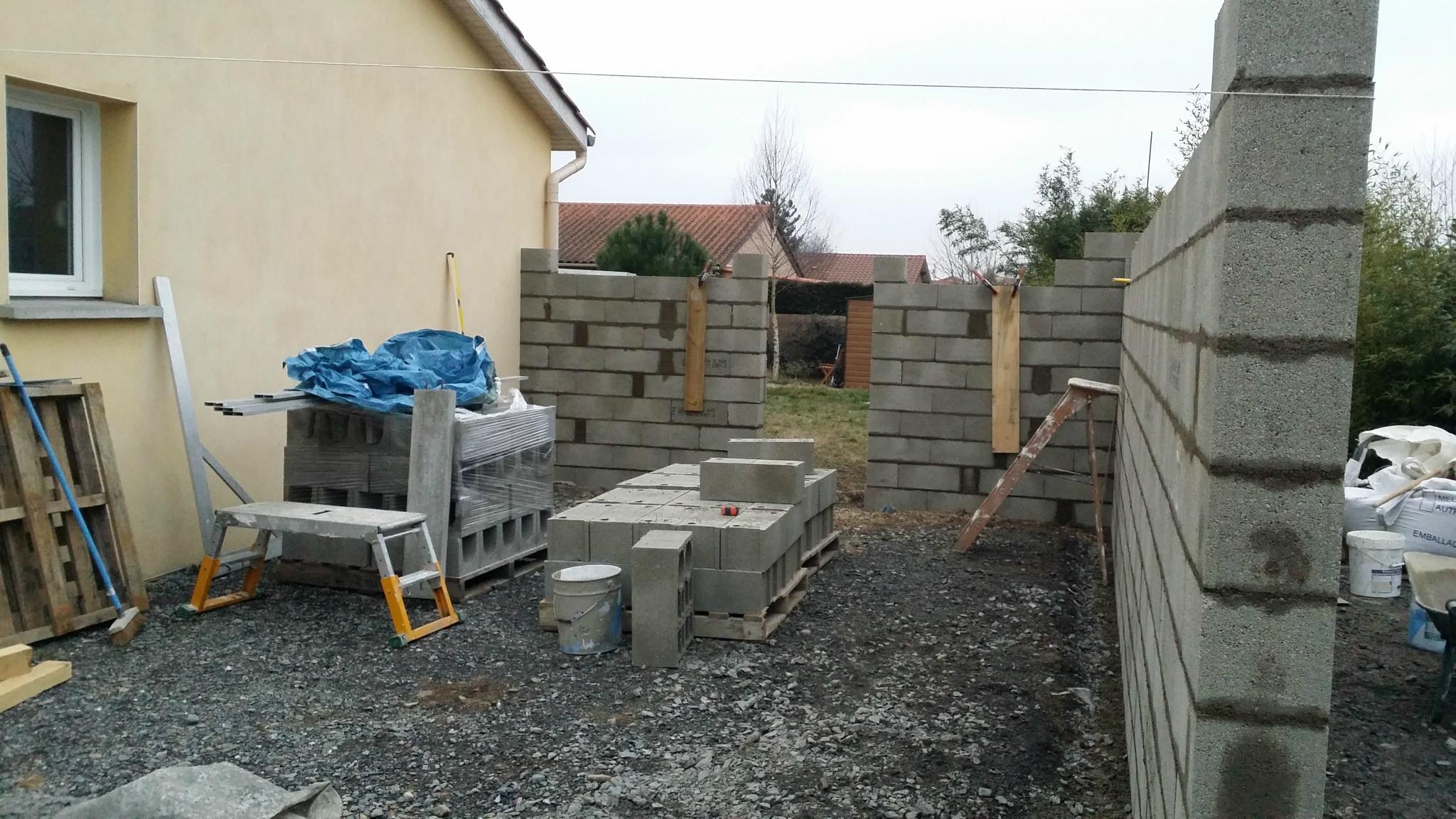 Comment se préparer pour la construction d'un nouveau garage ?