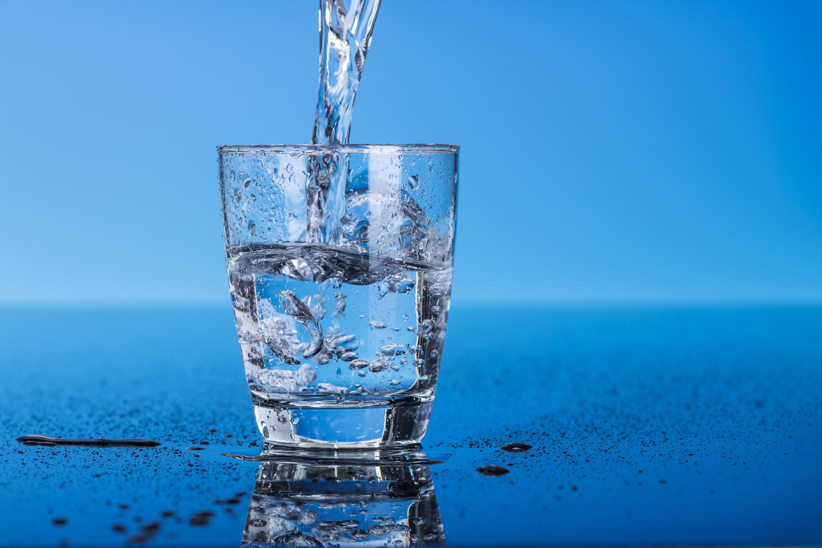 Comment traiter l'eau pour la boire ?