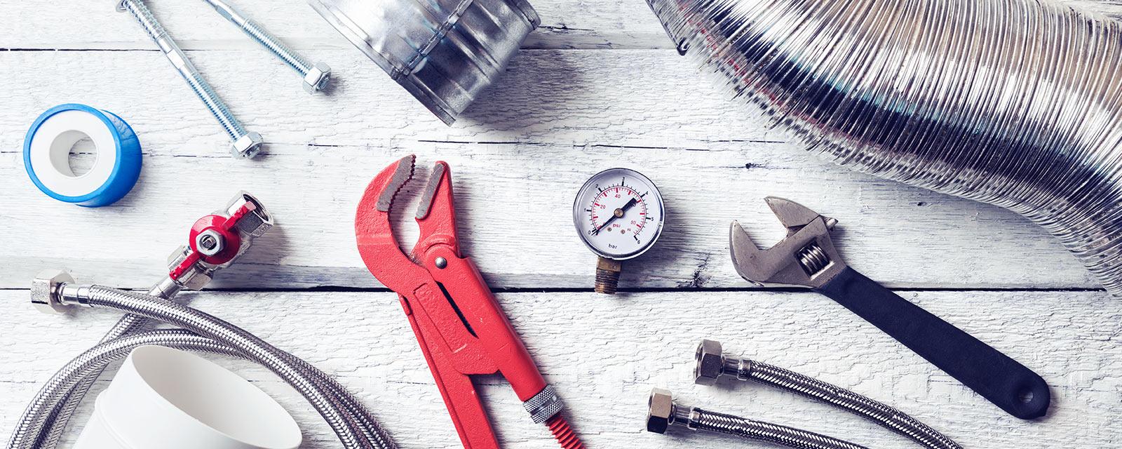 Comment choisir votre équipement plomberie?