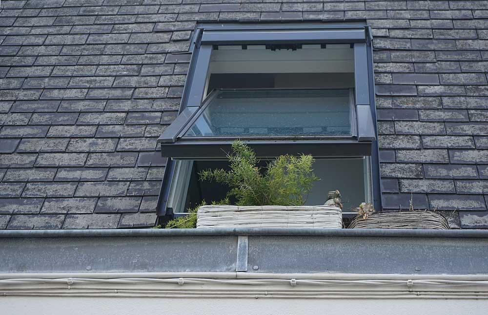 Pourquoi installer des fenêtres de toit velux?